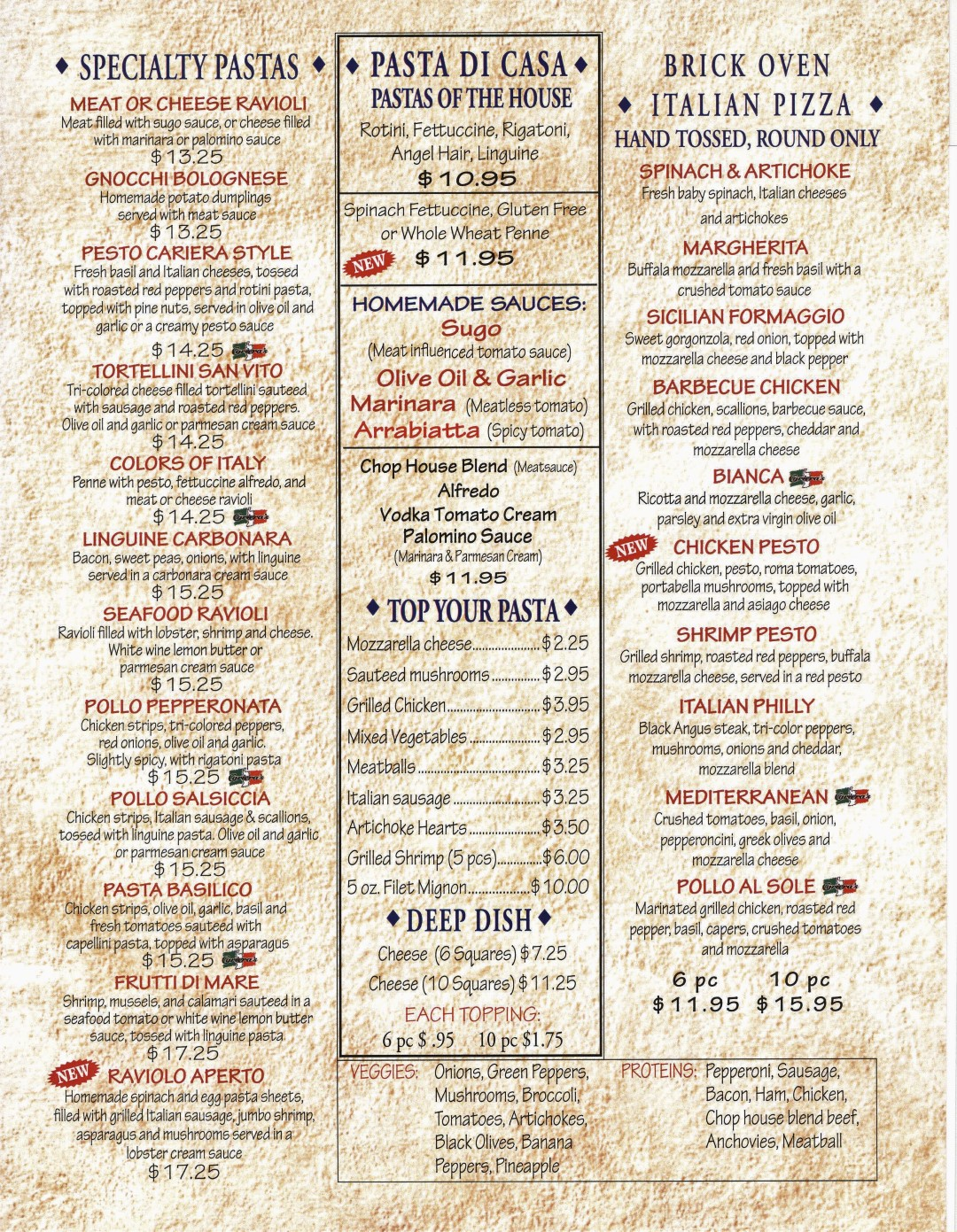 2nd-Dinner Menu-Pg2 (Large)